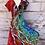 Thumbnail: 2XL Twisty Front Dress