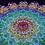 Thumbnail: HUGE Psychedelic KaleidoscopeTapestry