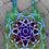 Thumbnail: Medium Handmade Reversible Crop