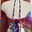 Thumbnail: Handmade Halter top with underbust string