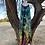 Thumbnail: XS Big Fluffy Maxi Dress