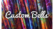 CustomMade Bell Bottoms, sewn & dyed for YOU ❤️