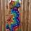 Thumbnail: Small Flounce Top Maxi Dress
