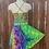 Thumbnail: XL Handmade Halter Dress