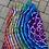 Thumbnail: Size 12 Rainbow Sundress