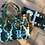 Thumbnail: Canvas Bottle Bag