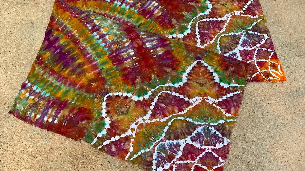 Large Handmade Pashmina
