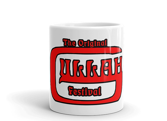 The Original Gullah Festival Collector's Mug