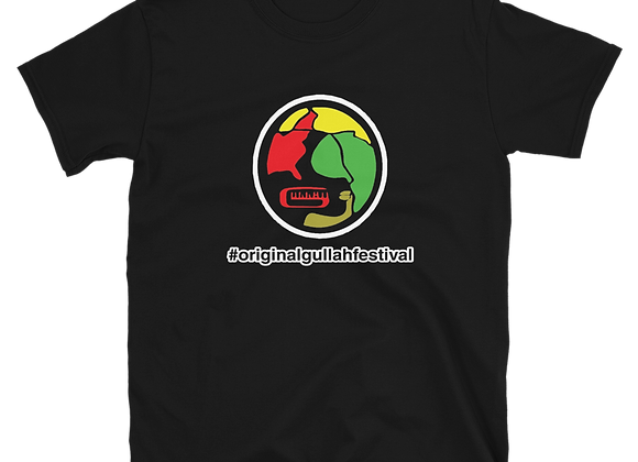 Original Gullah Festival Short-Sleeve Unisex T-Shirt
