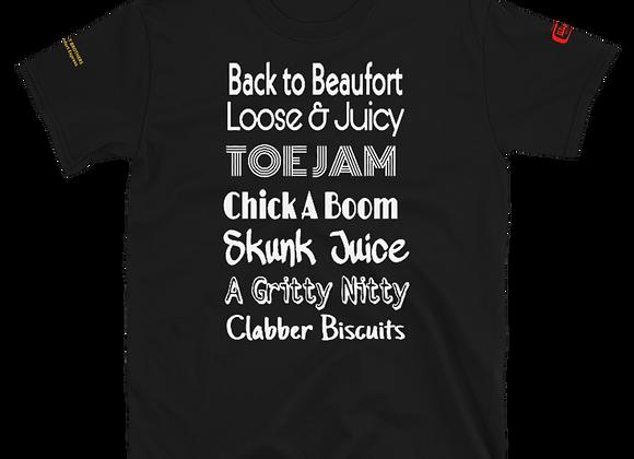 """The Pazant Brothers"" Short-Sleeve Unisex T-Shirt"