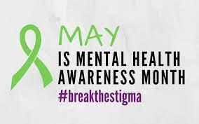 Break the Stigma - It's Okay to Not Be Okay!
