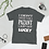 "Thumbnail: I Didn't Choose to be a Pazant"" Short-Sleeve Unisex T-Shirt"