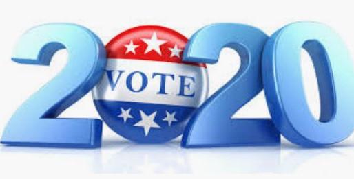 It's Voting Season!