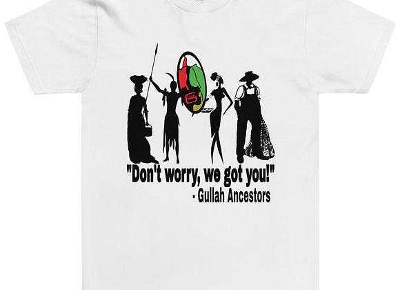 """Gullah Ancestors"" Unisex T-Shirt"