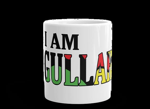 """I Am Gullah"" Collector's Mug"