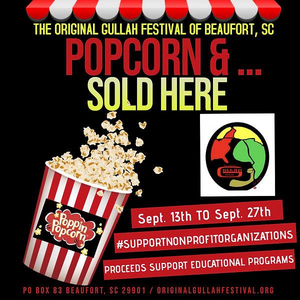Gullah Festival Popcorn Fundraiser - Sept 2021.jpg