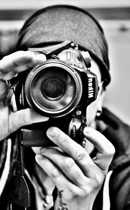 Anne Brennagh, Photographer