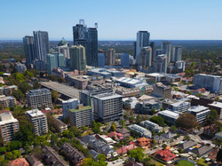 Chatswood Air Appeal