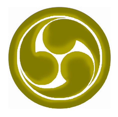 The Tomoe Clan Emblem
