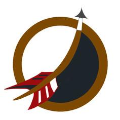 The Bent Arrow Emblem