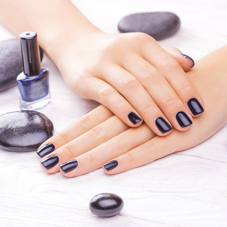 Healthy Nail Growth Gets Boost from Grow Out Oils: Review