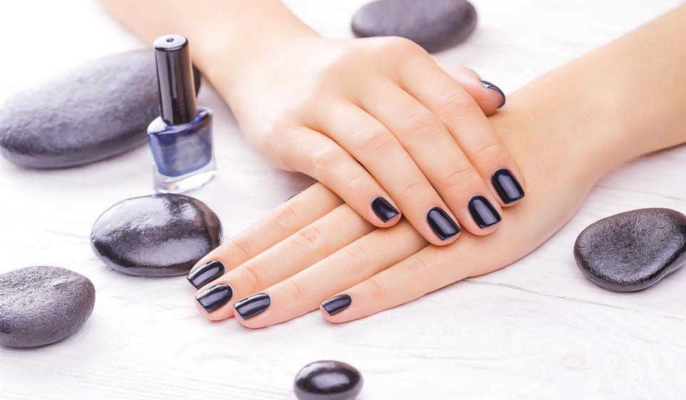 Classic Manicure