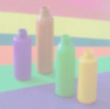 Envases colores