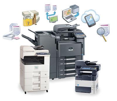 Ремонт принтеров. Ремонт офисной техники