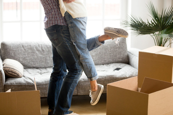 Listing Your Home? Don't Stress Out.