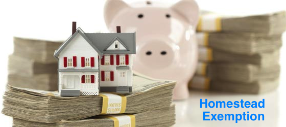 Homestead Tax Exemption
