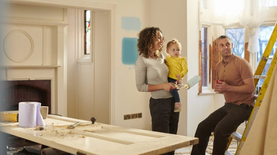 Should You Renovate Your Home Before Selling It? In Today's Market, It All Depends