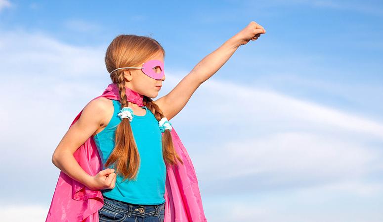 A Confident Start (ages 8-12)