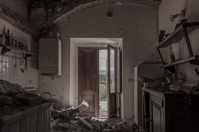 Terremoto Abruzzo 2009