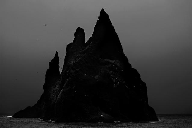 Planet Island