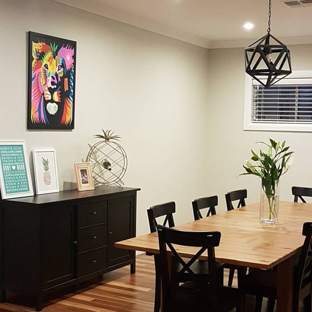 New Home in Leppington