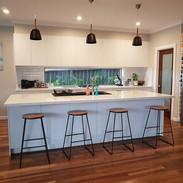 Kitchen Fitoff Leppington