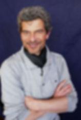 Bertrand Peillard Romancier