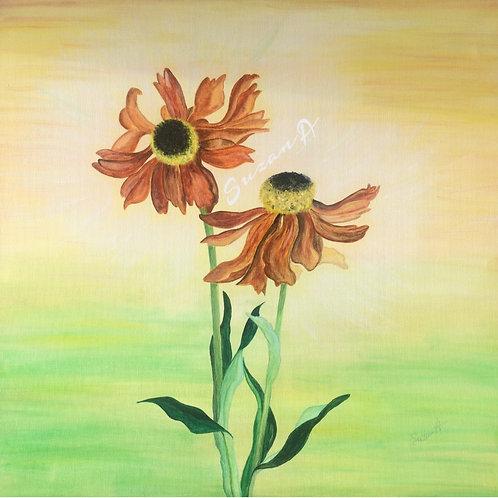 ORIGINAL - 'Flower Dance' - 2018