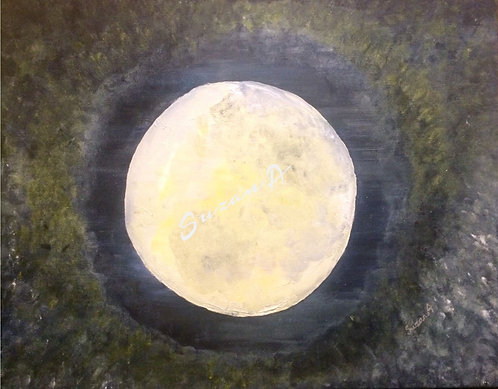 ORIGINAL - 'Moon Calling' 2018