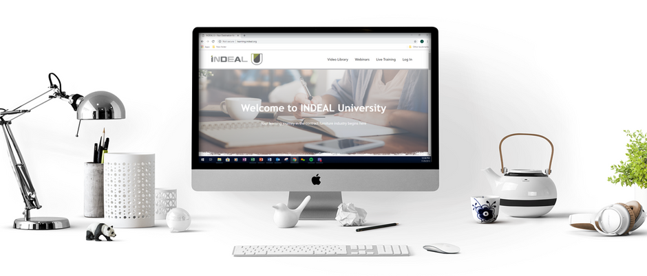 INDEAL Launches INDEAL University, Major New Dealer Learning Initiative