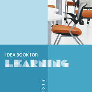 2018 Idea Book for Learning