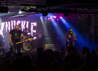2019-11-09 - Knuckle - Warehouse 23-0547
