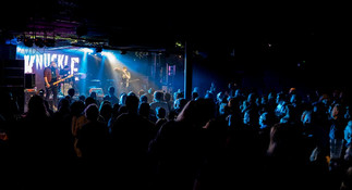 2019-11-09 - Knuckle - Warehouse 23-0142