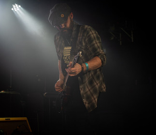 2019-11-09 - Knuckle - Warehouse 23-0876