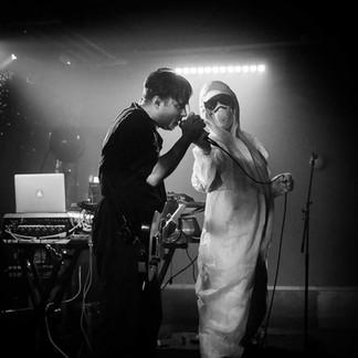 2019-10-12 - Live at Leeds - Black Futur