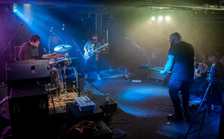 2019-11-09 - Knuckle - Warehouse 23-0987