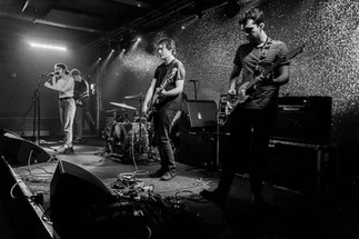 2019-10-12 - Live at Leeds - Just Mustar