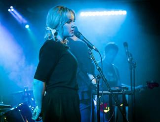 2019-10-12 - Live at Leeds - Low Hummer-