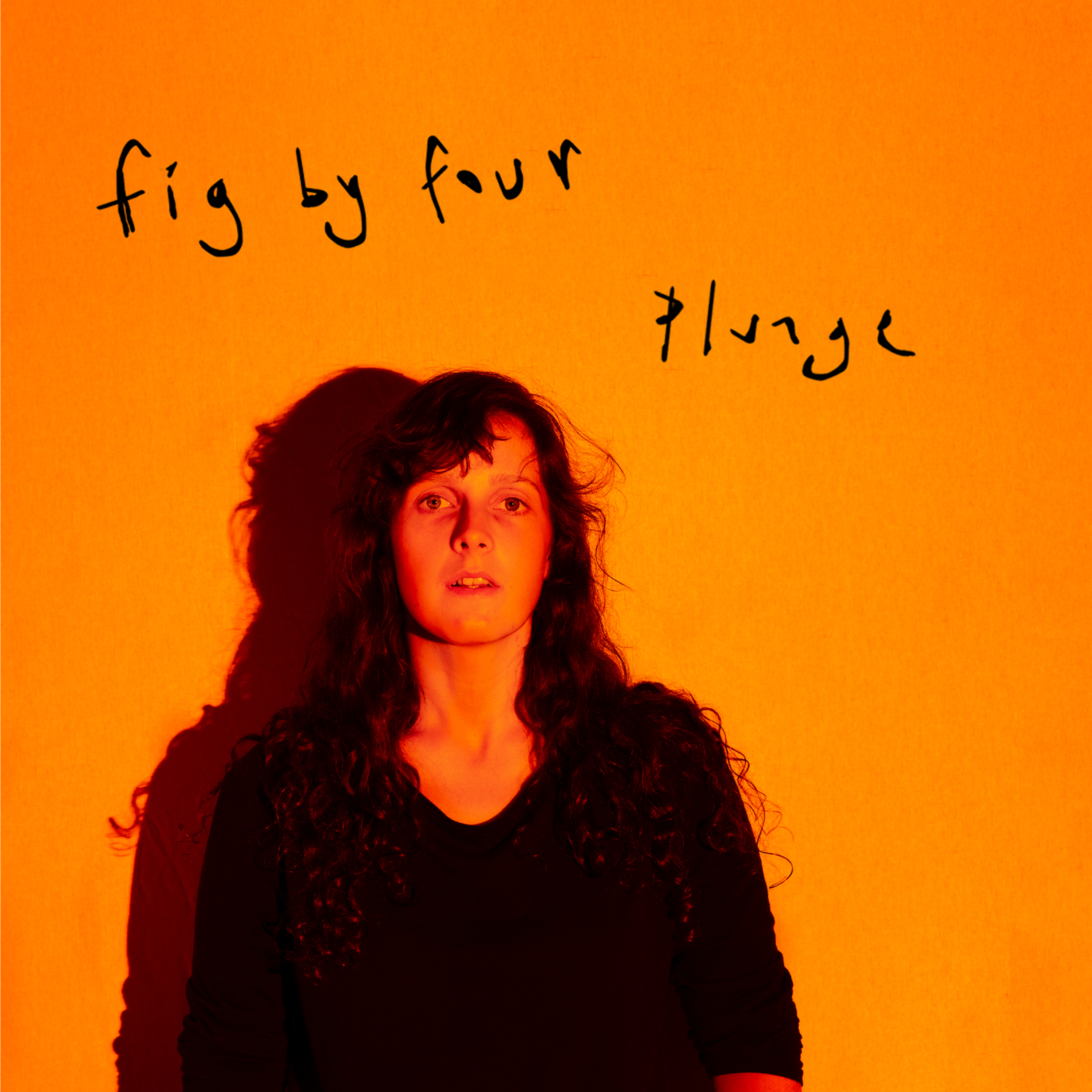 Fig by Four - Plunge Single Cover