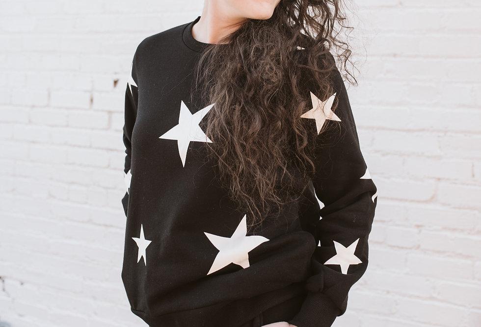 STAR Sweatsuit